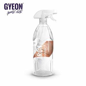 ジーオン GYEON 鉄粉除去 鉄粉取りスプレー Iron(アイアン) 1000ml  Q2M-IR100|drive