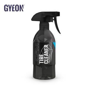 タイヤクリーナー タイヤ汚れ落とし GYEON ジーオン Q2M TireCleaner 500ml...