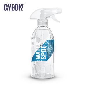 ウォータースポット除去剤   ジーオン GYEON Q2M-WS  500ml  ウォータースポット...