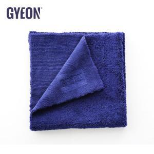 洗車拭取りタオル GYEON ジーオン Q2MA-PW PolishWipe 40cm×40cm ポ...