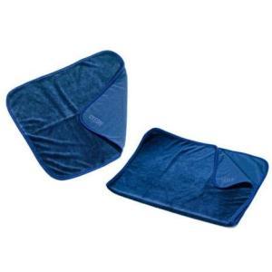 GYEON ジーオン 洗車タオル  シルクドライヤーSサイズ&Mサイズセット 洗車時間短縮 洗車用品...