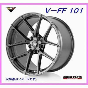 VORSTEINER WHEEL ヴォルシュティナー VFFシリーズ V−FF101 BMW E90/E92 M3 19インチ 1台分|drive
