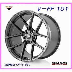 VORSTEINER WHEELヴォルシュティナー VFFシリーズ V−FF101 BMW F80/F82 M3/M4 19インチ 1台分|drive