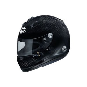 【GP-6RC】 カラー:カーボンクリアーGR L(59-60) 数多くの試作と試験から完成したカーボンコンポジットモデル!!ARAI アライ 4輪専用ヘルメット|drivemarket