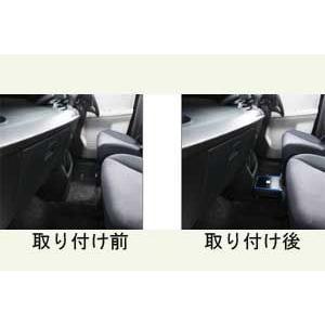 KTX-1500FR ALPINE アルパイン 車種専用SWE-1500用バッフルボード ホンダ フリード専用【取寄商品】|drivemarket