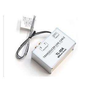 ビートソニック TL20A トランスデューサーラインケーブル【取寄商品】 drivemarket