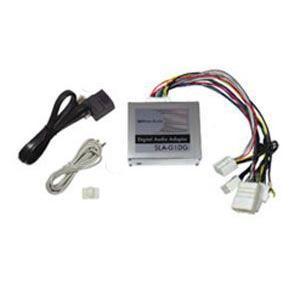 ビートソニック SLA-G1DG デジタルオーディオアダプター トヨタ/ダイハツ車用 drivemarket