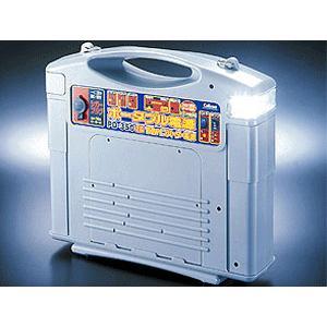 PD-350 CELLSTAR セルスター 150Wインバーター付ハイパワーポータブル電源【取寄商品】|drivemarket