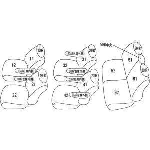 クラッツィオ ネオ EN-5632 日産 セレナ e-POWER シートカバー【取寄商品】【代引不可】|drivemarket|06