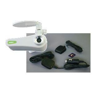 D-1100 DELTA DIRECT デルタダイレクト EVOLVA(エボルバ) 衛星測位システム搭載GPSドライブレコーダー カラー:ホワイト【取寄商品】|drivemarket