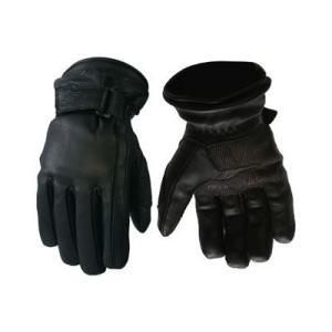 【アーバン グローブ】 カラー:ブラック サイズ:M レイングローブ(Mid Season対応) FIVE(ファイブ) グローブ URBAN 【取寄商品】|drivemarket