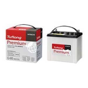 JPT-110/125D31L  Tuflong Premium   高い耐久性を兼ね備えた高性能バッテリー 日立化成|drivemarket