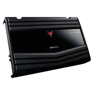 KAC-M626 KENWOOD ケンウッド 2ch パワーアンプ MAX250W 機能美を追求したハイパワーアンプ!!【取寄商品】 drivemarket