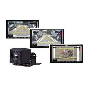 BC-20M MITSUBISHI ミツビシ 3モード表示切り換え対応 バックカメラ【取寄商品】|drivemarket