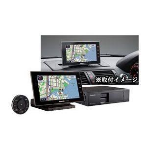 CN-Z500D PANASONIC パナソニック 7V型ワイドVGAモニター 地デジチューナー(フルセグ)内蔵 DVD/CD/iPod・iPhone対応HDDカーナビ|drivemarket