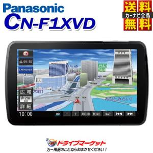 【送料・代引手数料無料】 Strada PANASONIC CN-F1XVD