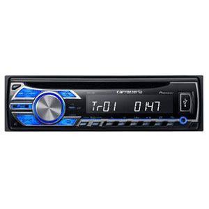 DEH-480  カロッツェリア CD/USBデッキ iPod/iPhone/CD/USB対応 フロントUSB入力端子装備!!いつもの音楽を手軽に楽しめる♪パイオニア|drivemarket