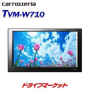TVM-W710 助手席ヘッドレストモニター ワイドVGA液晶パネルを搭載 パイオニア|drivemarket