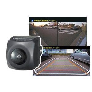 カロツェリア ND-BFC200 サイバーナビ専用バックカメラ兼フロントカメ ラ パイオニア【取寄商品】|drivemarket