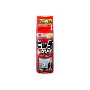 ニューピッチクリーナー SOFT99 02026 【取寄商品】 drivemarket