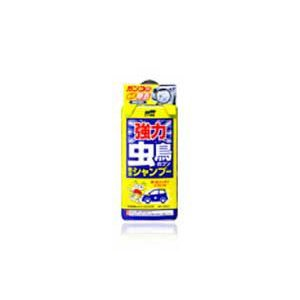 強力 虫・鳥フン除去シャンプー SOFT99 04288【取寄商品】|drivemarket