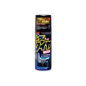 レザー&タイヤワックス SOFT99 02001【取寄商品】|drivemarket