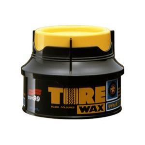 タイヤブラックワックス SOFT99 02015【取寄商品】|drivemarket
