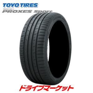 TOYO PROXES sport 225/45ZR18 95Y XL 新品 サマータイヤ プロクセス スポーツ【取寄商品】|drivemarket