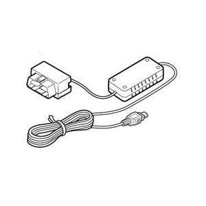OBD12-FP OBD2アダプター ユピテル【取寄商品】 drivemarket