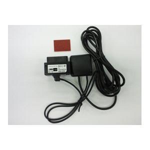 OBD12-RP OBD2アダプター 正確な車速検知や車両情報を表示 ユピテル【取寄商品】 drivemarket