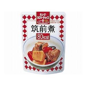 【廃盤】(E0724)キューピーカロリーチョイス 筑前煮 /...