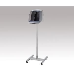 サラヤ 0-136-12 自動手指消毒器 スタンド付タイプ ジドウシュシショウドクキHDI-9000(S) NJ067730 [個] サラヤ|drmart-2