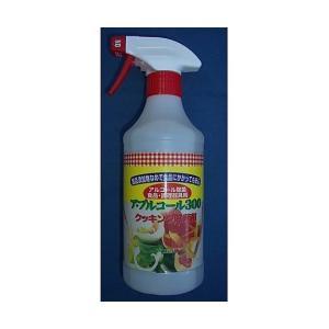 0-3911-21 除菌・制菌スプレー(ア・プルコール) 500mL ジョキン・セイキンスプレ-ア・プルコ-ル300 N8041378 [個]|drmart-2