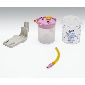 新鋭工業 0-6966-05 壁掛吸引器 WSディスポキット カベカケキュウインキ WSディスポキット NN311-049904 [セット] 新鋭工業|drmart-2