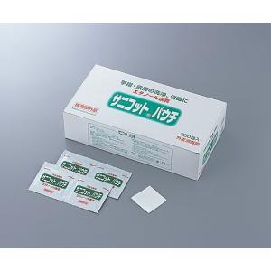 カワモト(川本産業) 0-7156-11 サニコット(R)パウチ 40×40mm 200包[箱](as1-0-7156-11)|drmart-2