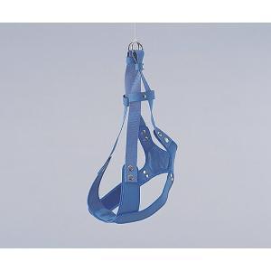 0-9474-01 エクスジェル頚椎牽引装具 800mm[個](as1-0-9474-01)|drmart-2