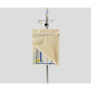 ナビス 8-6529-01 胸腔ドレーンバッグカバー(ディスポタイプ) 1袋(20枚入)[袋](as1-8-6529-01)|drmart-2