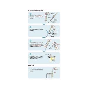 8-6805-02 採尿具 ピー・ポールII[袋](as1-8-6805-02) drmart-2