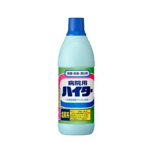 花王8-9759-01病院用ハイター600mL業務用【個】(as1-8-9759-01)