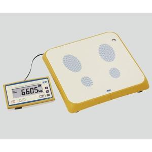 エー・アンド・デイ 8-9936-02 スマートスケール(業務用体重計・検定付) 体重計[個](as1-8-9936-02) drmart-2