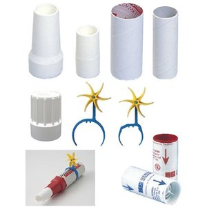 プラスチック製マウスピース(小児用)  プラスチックマウスピース(ショウニ)(01-2155-05)【1個単位】|drmart