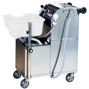 洗髪車D型 W650XD390XH920MM センパツシャDガタ(01-2170-00)【1台単位】|drmart