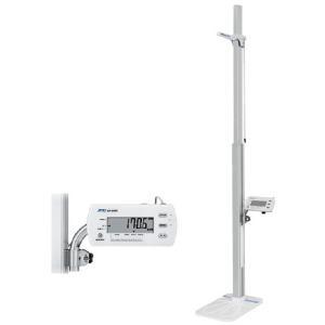 デジタル身長計 AD-6400 デジタルシンチョウケイ(02-3512-00)【1台単位】|drmart