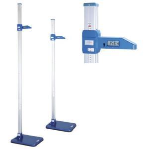 デジタル身長計 HF2(2M) テジタルシンチョウケイ(02-3513-00)【1台単位】|drmart