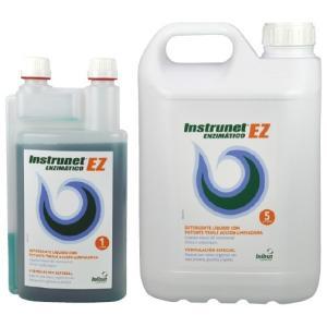 インスルネットEZ(酵素洗浄剤) 5リットル インスルネット(コウソセンジョウザイ(04-2430-01)【1本単位】|drmart