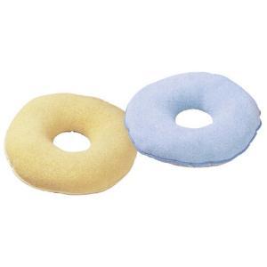 デラックス円座 1030(36CM) デラックスエンザ ブルー(06-2410-00-02)【1個単位】|drmart