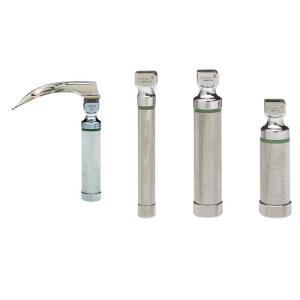 ダイヤモンド・ファイバーライト 喉頭鏡 ミラー型50535(11-2575-05)【1個単位】|drmart