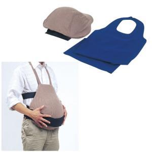 妊婦体験用モデル(簡易型) 12021-000(M65)ニンプタイケンモデル(11-2810-00)【1組単位】 drmart
