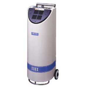 オゾン室内殺菌装置 OP-10(19-2996-00)【1個単位】|drmart