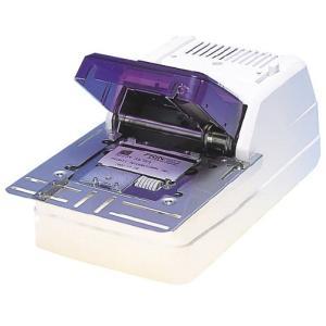 電動式インプリンター用インクローラー インプリンターヨウインクローラー EP5500(プリントスME) 青(19-5335-00-02)【1本単位】 drmart